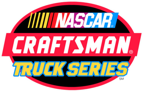 Nascar Craftsman truck series. Toyota got serious about racing trucks in