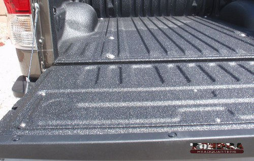Bed Liner Resale Value