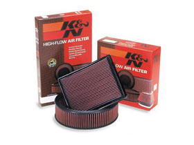 Toyota Tundra K&N Air Filter