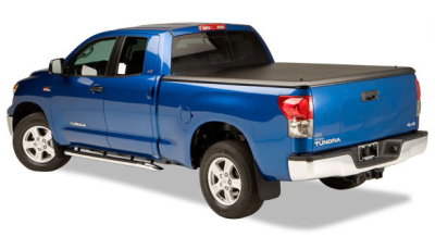 Toyota Tundra Undercover Tonneau Cover
