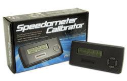Hypertech Speedometer