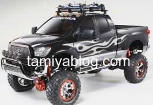 Tamiya\'s new RC Toyota Tundra