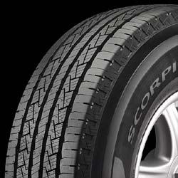 Pirelli STR A