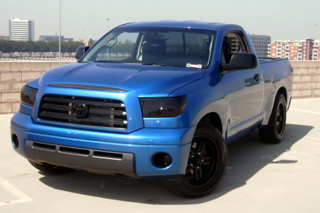 """Here's """"Doc"""" - a Supercharged 2007 Toyota Tundra RSCB"""