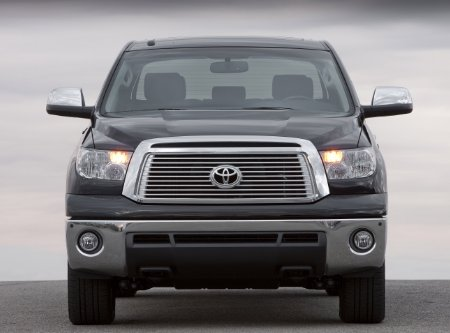 The case for dropping the Toyota Tundra