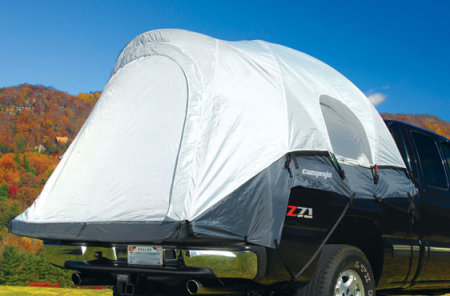 The Camp-Right Truck Bed Tent