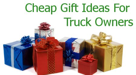 5 Cheap Gift Ideas For Truck Owners That Don T Suck Tundra Headquarters Blog