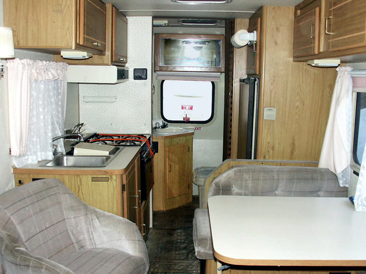 The Toyota Mini Motorhome - A Quirky RV With A Strong Following