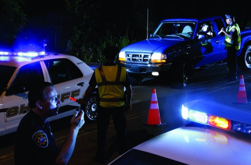 New technologies could make DUI checkpoints a thing of the past