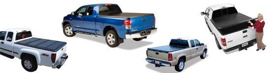 Toyota Tundra tonneau cover options and advice
