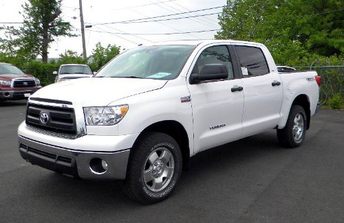 2010 Toyota Tundra crewcab