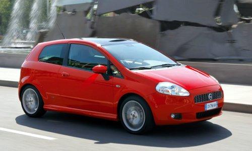 Fiat 500 save Chrysler