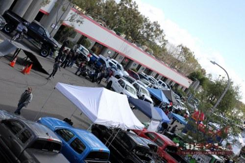 2nd Annual Tundrastop.com Meet 2011