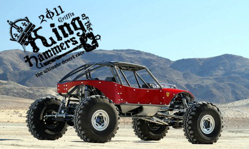 2011 King of Hammers