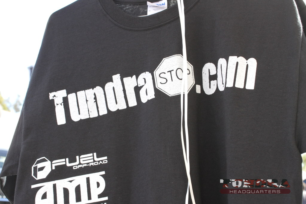 TundraStop.com T-Shirt