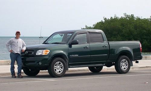 Toby tundra-mpg.blogspot.com