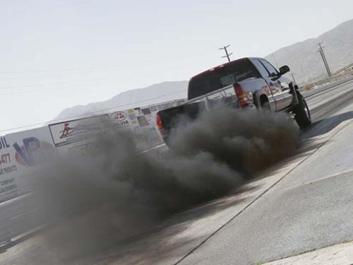 Diesel exhaust cause heart attacks