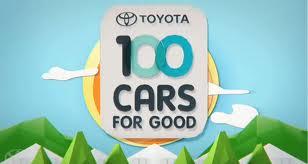 Toyota Tundra Helping Michigan Food Bank