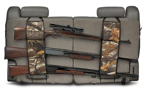 Seat Back Gun Rack - Overview