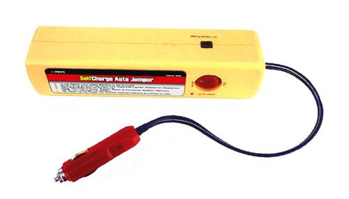 Wagan Tech Cigarette Lighter Jump Starter