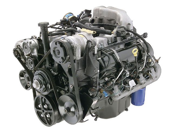 Diesel Truck Engines - Not the Future