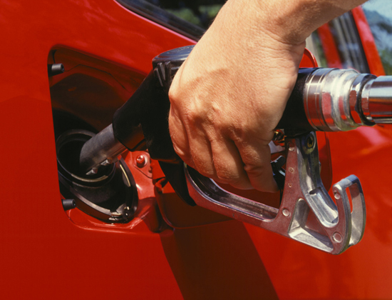 Fuel Efficiency in Trucks Rises