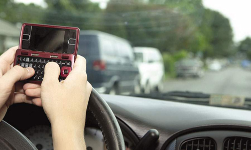 NHTSA Begins Distracted Driving Hearings