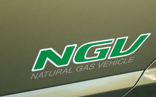 CNG - Future of Full-size Truck Engines?