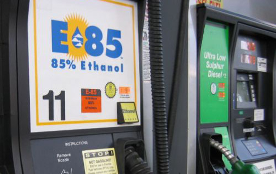 EPA Gives Final Approval for Ethanol E15 Blend