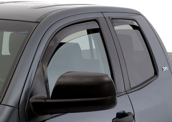 Automotive Father's Day Guide - Weathertech Side Window Deflector
