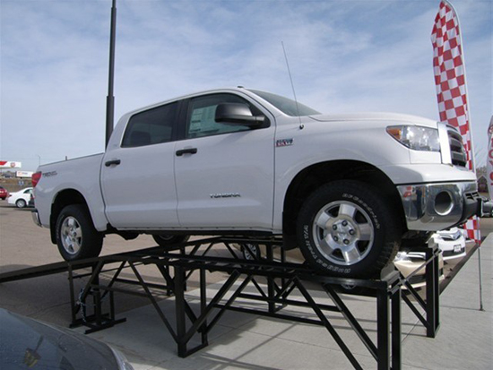 2013 Toyota Tundra Wins KBB Best Resale Value Award