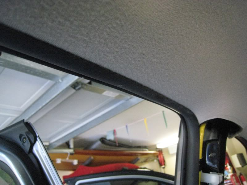 Step 13: Remove the Door Trim Molding and Clips