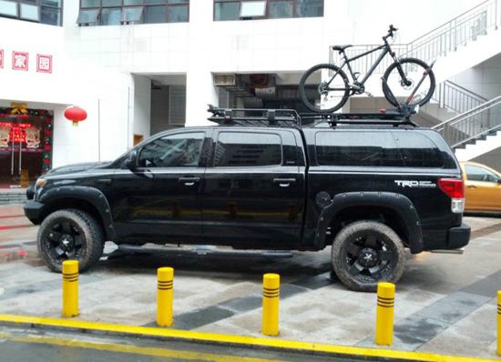 Chinese Toyota Tundra