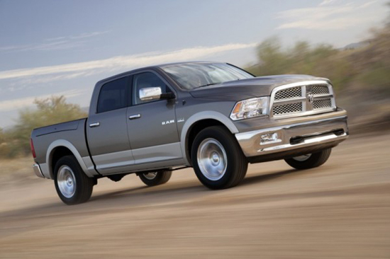 Dodge Ram 1500 Diesel - Big Deal?