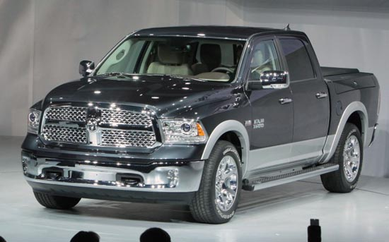 Chrysler Workers Deliberately Sabotage Ram Production