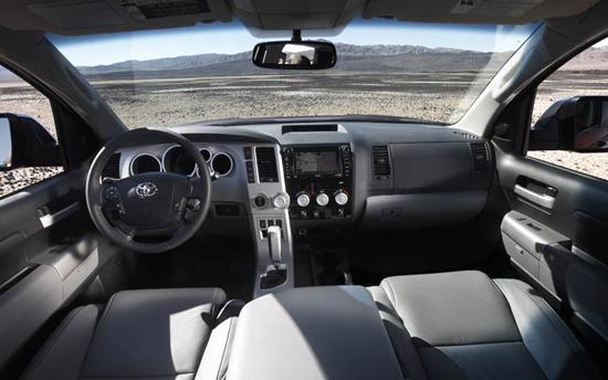 Toyota Tundra Best Fuel Economy