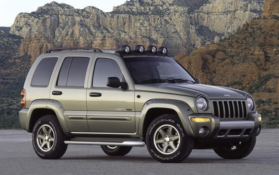 Chrysler Says NO to NHTSA Recall