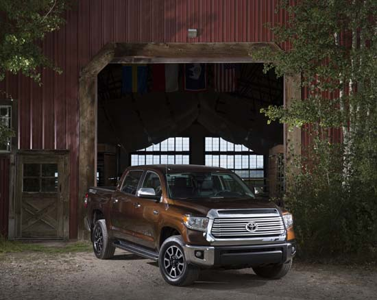 2014 Toyota Tundra Overall Impressions - First Take