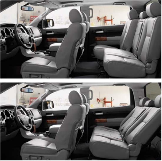 2014 Toyota Tundra Interior - First Take | Tundra