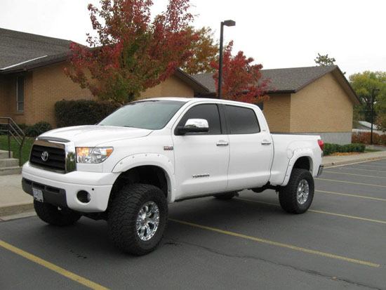 toyota tundra crewmax 6 foot, 8 foot bed aftermarket options long Toyota Tundra Bed Length Options
