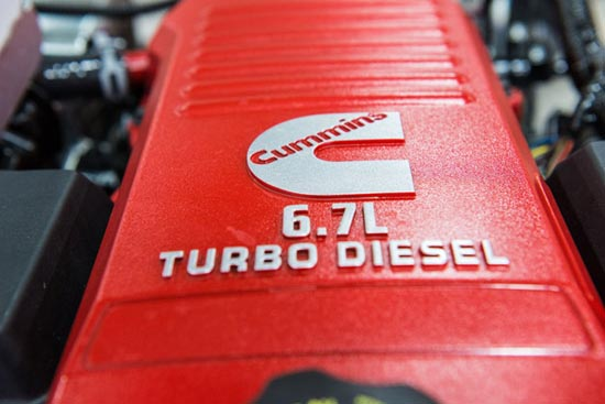 Toyota Tundra Cummins Diesel - Fact or Fiction