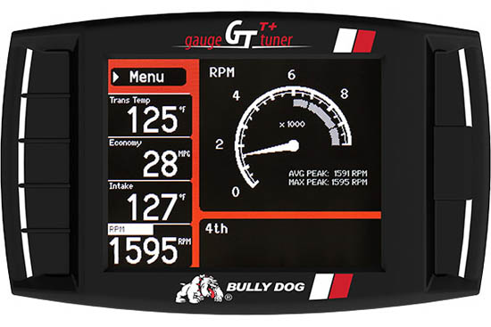 Toyota Tundra Tuning Options - Bully Dog Tuner What You Need to Know
