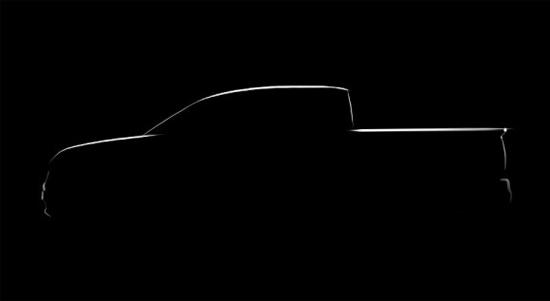 Honda Plans All New Ridgeline - Big Deal?