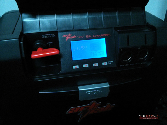 ArkPak Portable Power When You Need It - Product Review