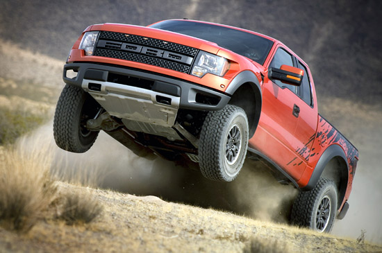 Is the Ford Raptor Dead? No 2015 Details Announced