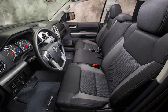Toyota Tells Dealers to Stop Selling Tundra with Heated Seats