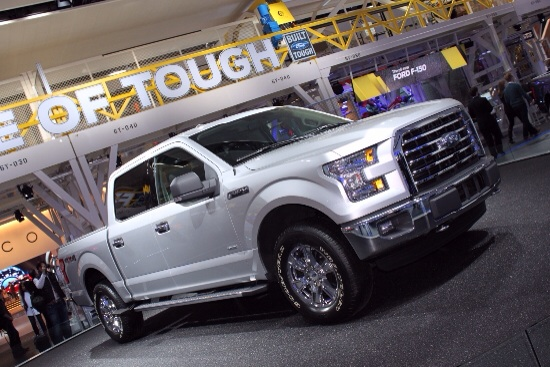 2014 NAIAS Show Wrap Up