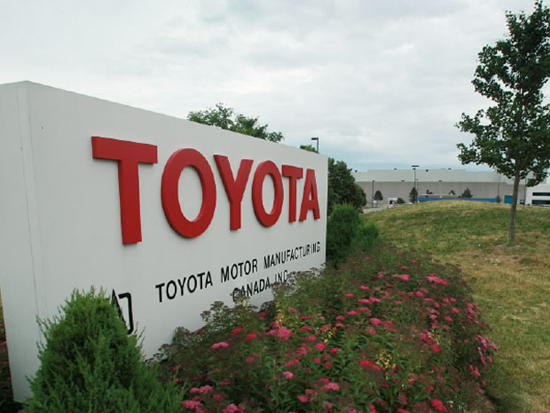 Union Plans Vote at Canadian Toyota Plants - Big Deal or No