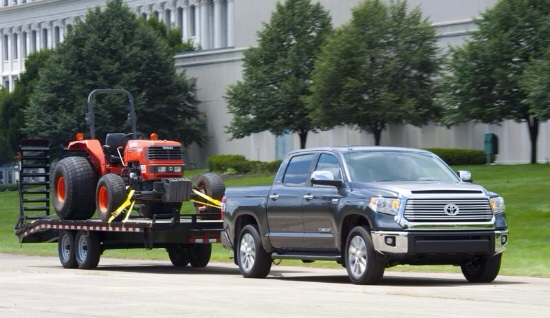 Towing Standards Adopted By GM, Ford, Ram and Nissan
