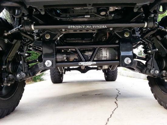 Bulletproof Lift Kit >> 2013 Toyota Tundra Project Xu Featured Truck Tundra Headquarters